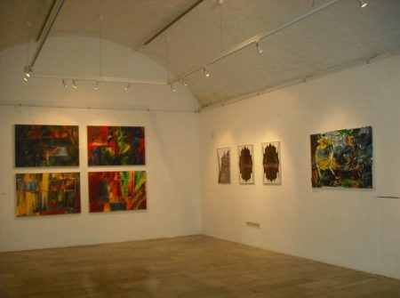 Kiállítások - Exhibitions
