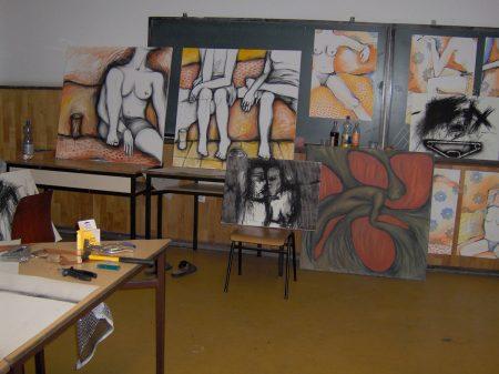 Barcs 2006