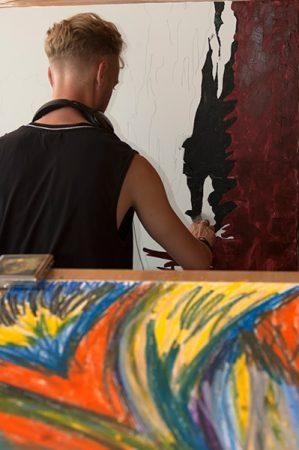Művésztelep 2016